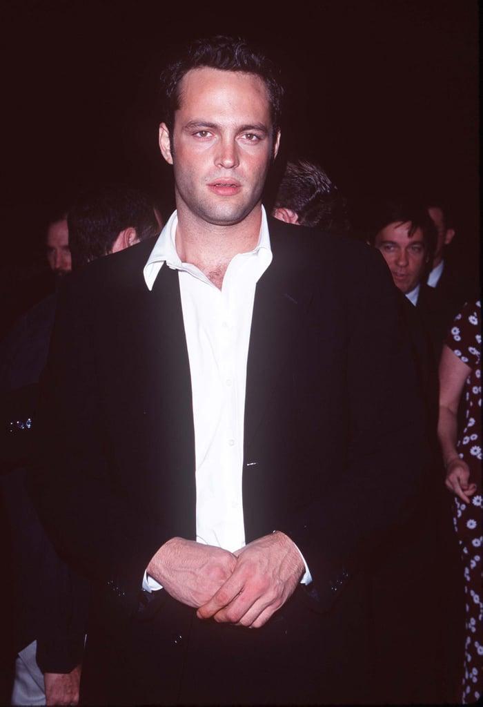 Vince Vaughn, 1997