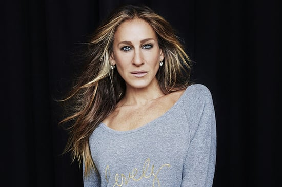"""Sarah Jessica Parker Talks Being A Carrie, """"Hocus Pocus,"""" And Her Love Of New York"""