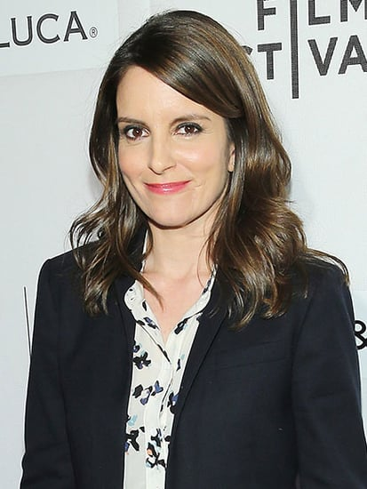 Tina Fey Opens Up About Raising Kids, Her Late Father and Why She and Amy Poehler Don't Work Together More