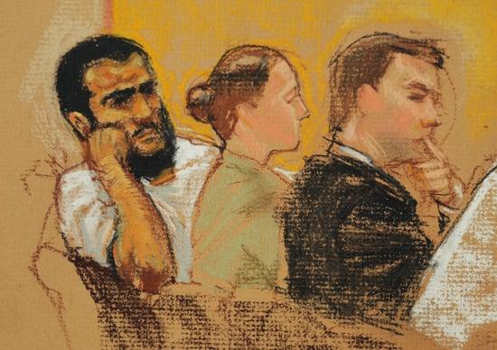 Pentagon: More Ex-Gitmo Inmates Returning to Terrorism