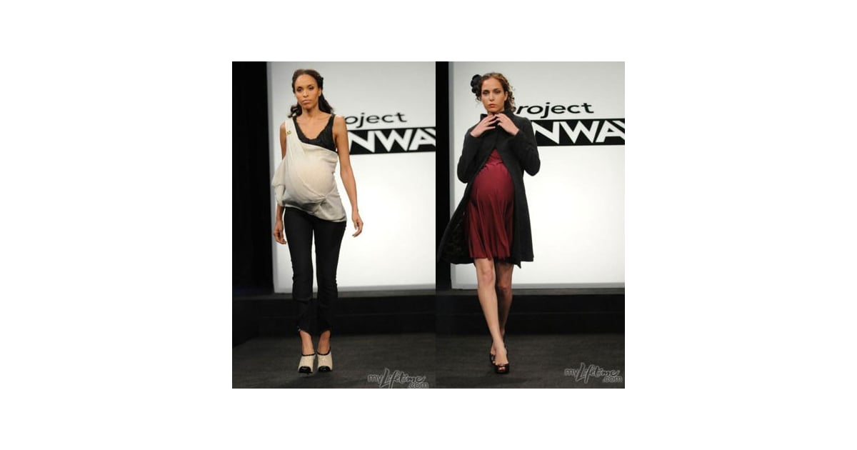 project runway essay Tim gunn told the new york post that a plus-size project runway, where all the models are over a size 12, is one of his christmas wishes.