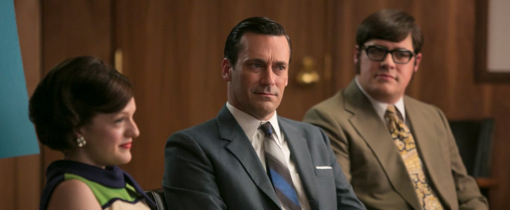 5 Things You Need to Remember Before Mad Men Comes Back