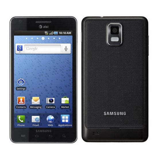Samsung Infuse 4G ($199)