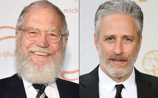 FROM EW: David Letterman, Jon Stewart to Be Honored at Peabody Awards