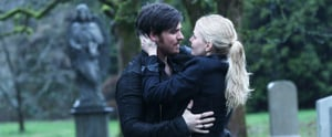 The Major Easter Egg You Might Have Missed on Once Upon a Time's Season 5 Finale