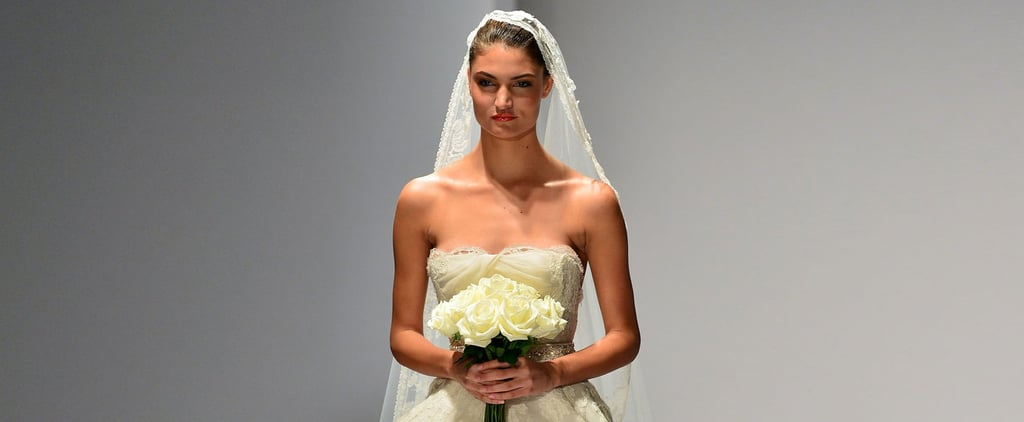 What Type of Wedding Dress Should You Get?