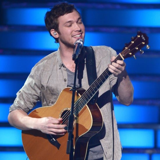 American Idol Finale 2012 Pictures