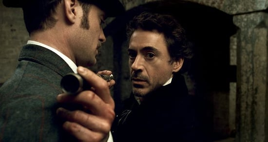 Robert Downey Jr. Plans to Film 'Sherlock Holmes 3' This Year: 'I Can't Wait'
