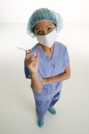 Shortage of the Swine Flu Vaccination