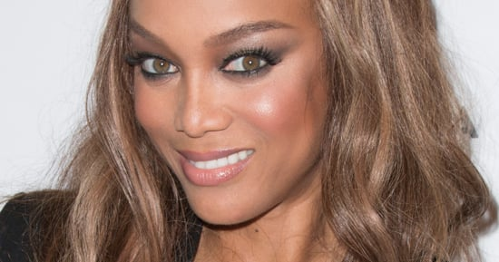 Tyra Banks Is Going to Teach a Class on Smizing at Stanford