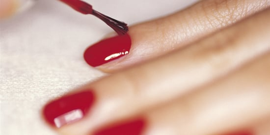 10 Things To Watch Out For At The Nail Salon