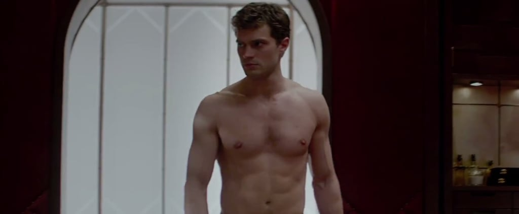 The 14 Hottest Moments From the Fifty Shades of Grey Movie — in GIFs