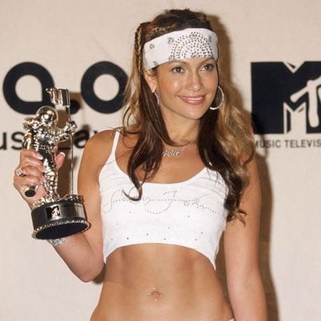 Highlights From Past MTV VMAs