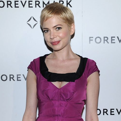 Pictures of Michelle Williams at Oscar Party Honoring Her Nomination 2011-02-25 07:42:25
