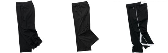 Get Your Butt in Gear: Danskin Cropped Pants at Wal-Mart