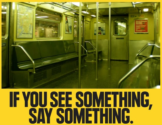 Public Transportation Crushes