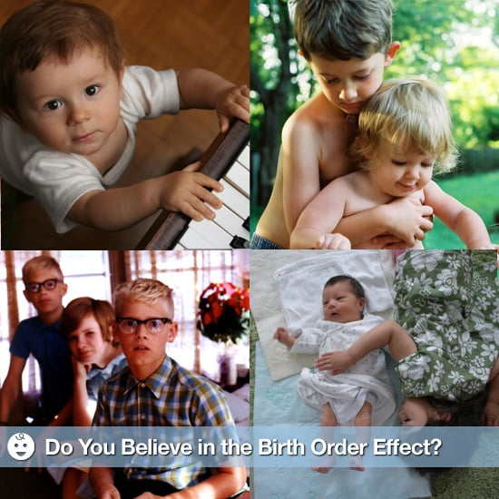 How Does Birth Order Affect Personality?