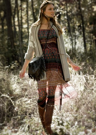 Look Book Love: Shopbop Fall '08