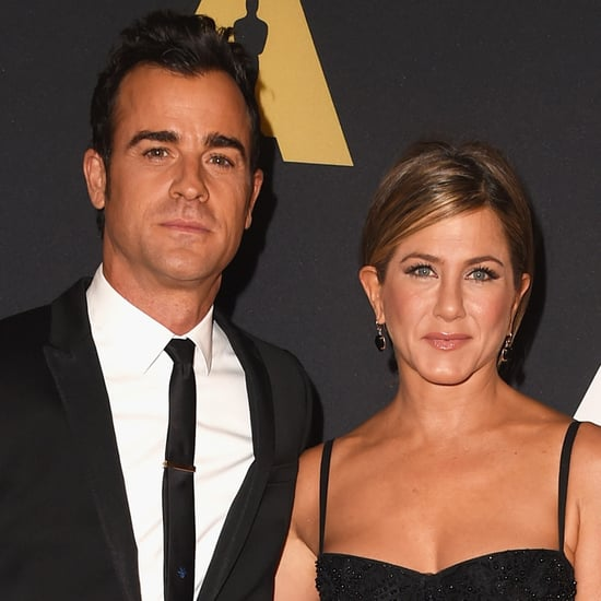 Jennifer Aniston at the Governors Awards 2014 | Photos