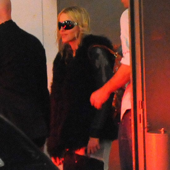 Photo of Madonna in Berlin