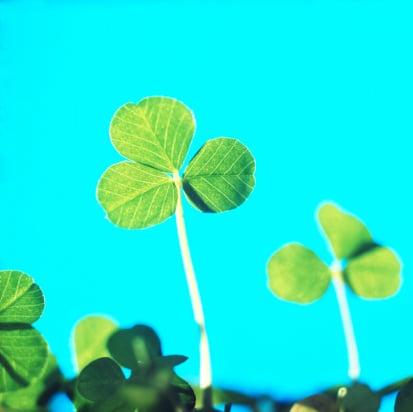 Do Tell: Do You Consider Yourself Lucky?