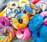 Check Out Rainbow Bagels 2.0