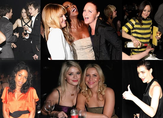 Elle Style Awards 2008 Afterparty