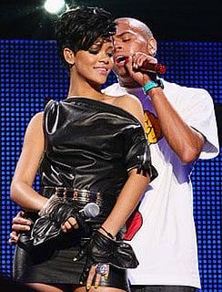 Sugar Bits — Chris Brown and Rihanna To Duet?