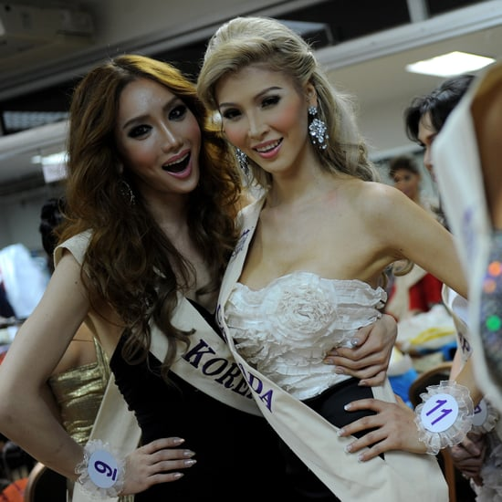 Transgender Beauty Queen Jenna Talackova