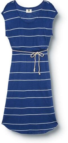 QSW Westward Dress