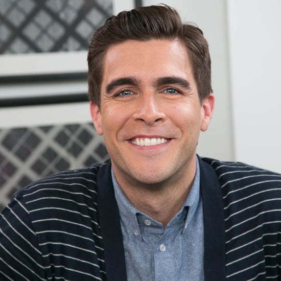 Josh Segarra of Sirens Interview