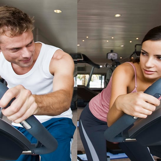 How to Be More Active in a New Relationship
