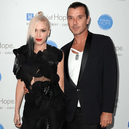 Gwen Stefani and Gavin Rossdale Are Getting Divorced