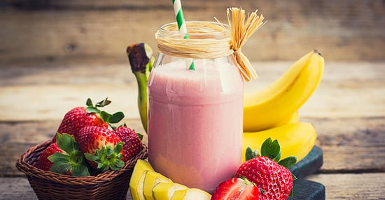 This Smoothie Staple Is Loaded with Pesticides