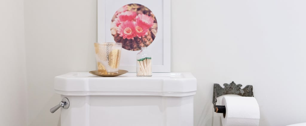 These 7 Bathroom Hacks Will Change Your Cleaning Game Forever