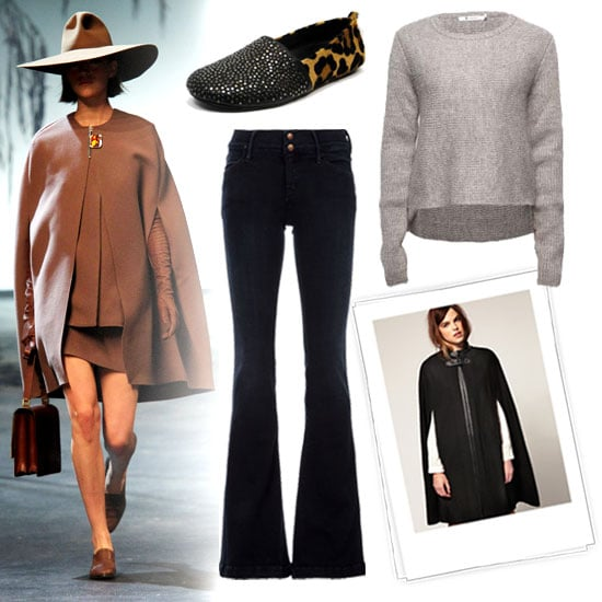 5 Cool Ways to Wear a Cape