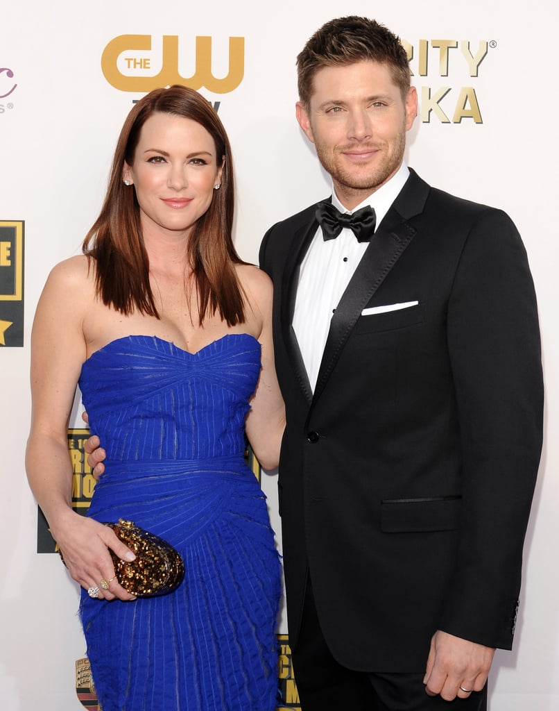 Danneel Ackles Now