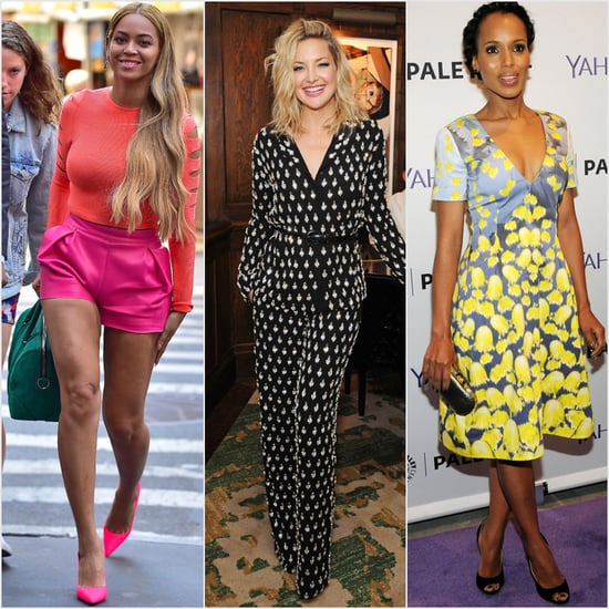 Best Celebrity Style | May 15, 2015