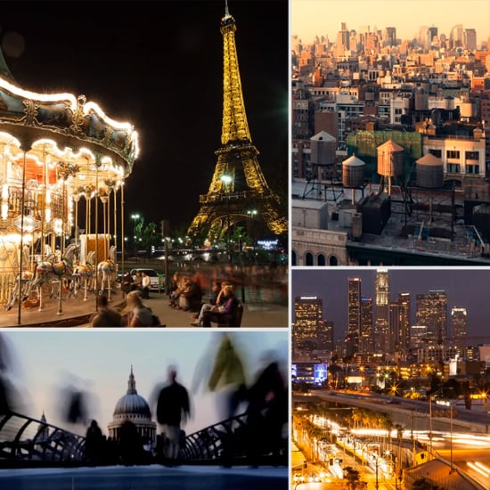 6 Spellbinding Time-Lapse Videos of Our Favorite Cities
