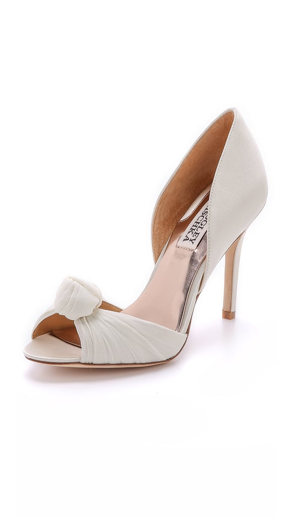 Badgley Mischka Musica d'Orsay Pumps