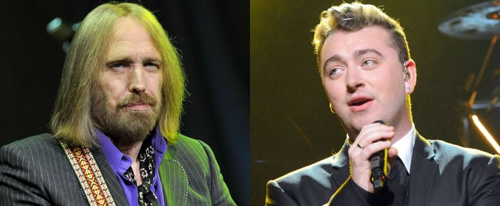 """Tom Petty Calls the Incident With Sam Smith a """"Musical Accident"""""""