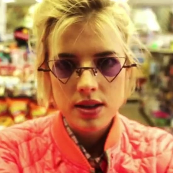 Watch Agyness Deyn For Dr Martens Video