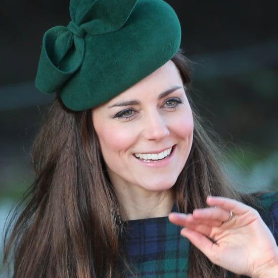 Best Kate Middleton Hair 2013