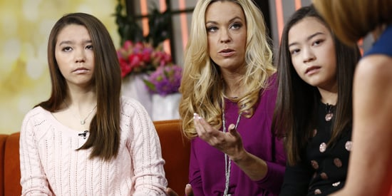 'Jon & Kate Plus 8' Kids Say They Don't Even Know Father Jon Gosselin