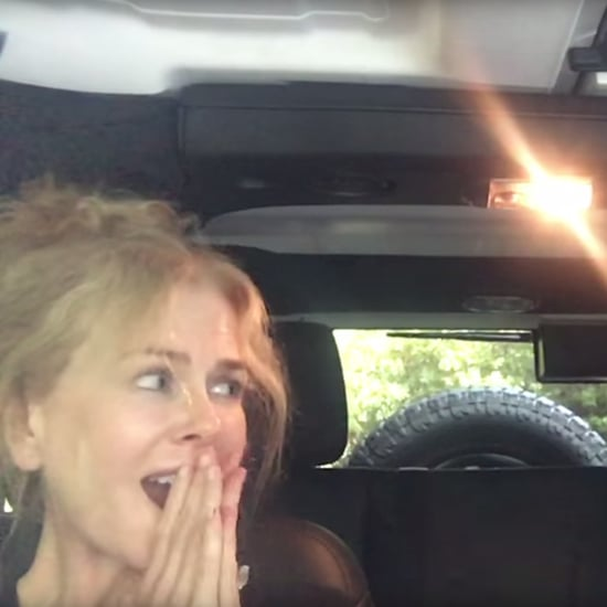 Nicole Kidman and Keith Urban Sing in Car Video