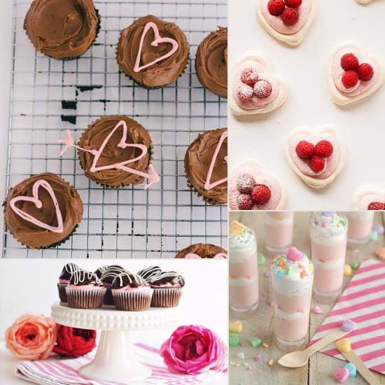 28 Sweet Valentine's Day Treats For Kids — and Mama, Too!
