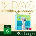 12 Days of Holiday Giveaways — Win a TRIA Hair Removal System!