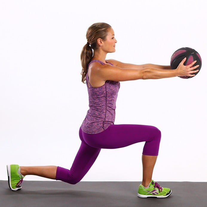 pics 8 Ways You Can Tone Your Entire Body With Just Dumbbells And A Bench