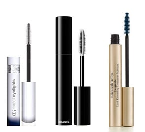 Time to Try a Tinted Mascara?