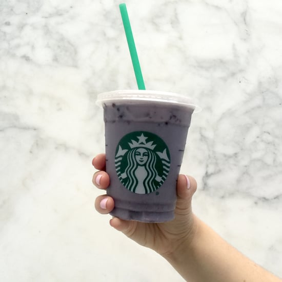 How to Order Starbucks Purple Drink